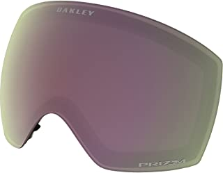 oakley flight deck prizm hi pink replacement lens