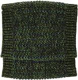 United Colors of Benetton Neck, Foulard Uomo, Verde (Green/Blue Jacquard, Taglia unica (Ta...