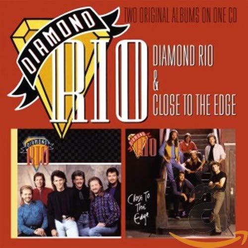 Diamond Rio/Close to The Edge [Import]