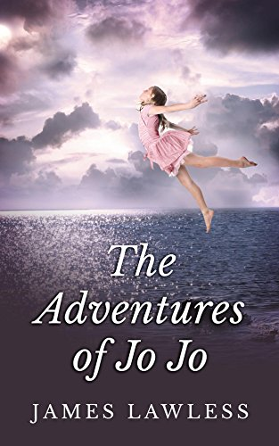 Book: The Adventures of Jo Jo by James Lawless