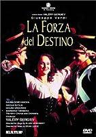 Forza Del Destino [DVD] [Import]