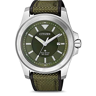 Citizen Promaster Land BN0211-09X
