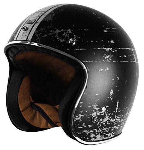 Origine Helmets 'origine Primo Relic, Negro, talla XS