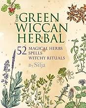 wiccan herbal remedies