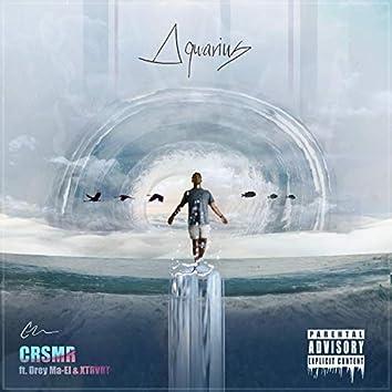 aquarius (feat. XTRVRT & Drey Ma-El)
