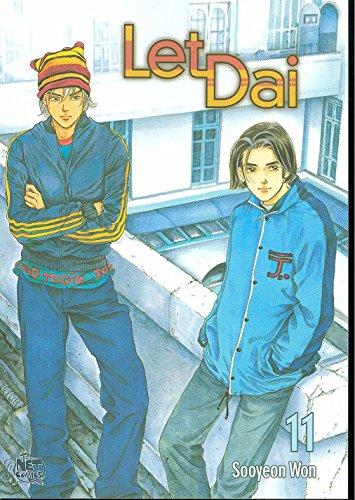 Let Dai Volume 11