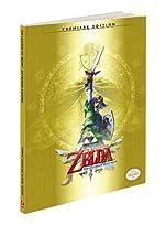 Legend of Zelda - Skyward Sword d'Alicia Ashby