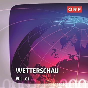 ORF Wetterschau Vol.1