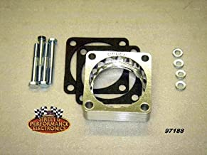 toyota corolla throttle body spacer