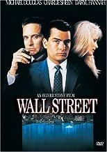 Best wall street 1987 dvd Reviews