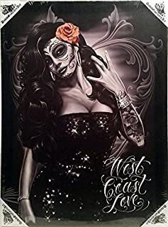 Best day of the dead marilyn monroe poster Reviews