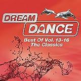 Best of Dream Dance,Vol.13-16 [Vinyl LP]