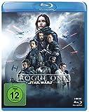 Rogue One - A Star Wars Story [Blu-ray] - Felicity Jones