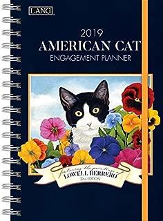 American Cat 2019 Planner