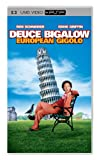 Deuce Bigalow European Gigolo Sony PSP Playstation Movie UMD Brand New Sealed