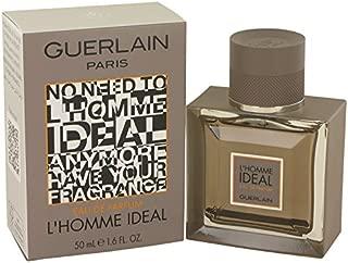 Guerláin L'hômme Idėal Colognė For Men 1.6 oz Eau De Parfum Spray