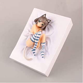Wwwx Anime Hentai Action Character Toy Home Decoration Sculpture Doll Gift 14Cm