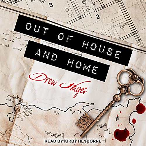 Out of House and Home cover art