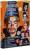 Eulenspiegel 103333 Zauberhafte Masken Schminkset, 1 Stück, 29,4 x 22,4 x 3,6 cm