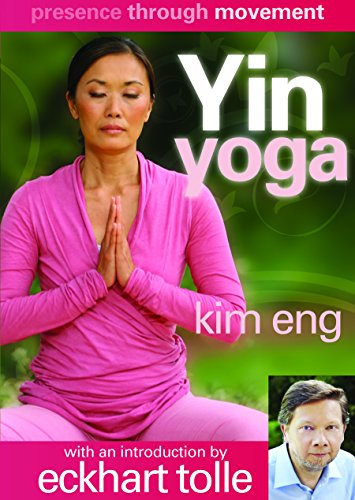 Presence Through Movement: Yin Yoga