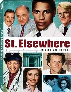 St. Elsewhere - Season 1