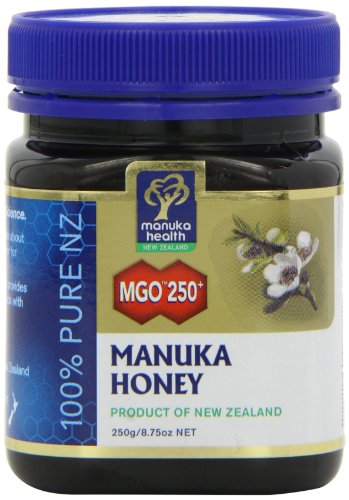 Manuka Health MGO250+ Manuka Honey 250 g