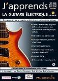 J'apprend la guitare électrique