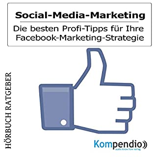 Social-Media-Marketing Titelbild