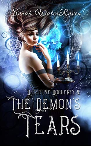 Detective Docherty and the Demon s Tears Detective Docherty Book 1 product image