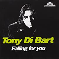 TONY DI BART - FALLING FOR YOU (1 CD)