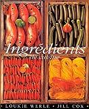 Ingrédients de cuisine