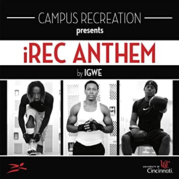 iREC Anthem - Single