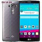 LG G4 de pantalla de cristal templado Amazing H nanométricas anti-explosión embalaje de venta