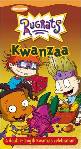 Rugrats - Kwanzaa [VHS]