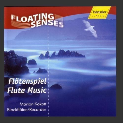 Fl?d?tenspiel - Flute Music (Floating...