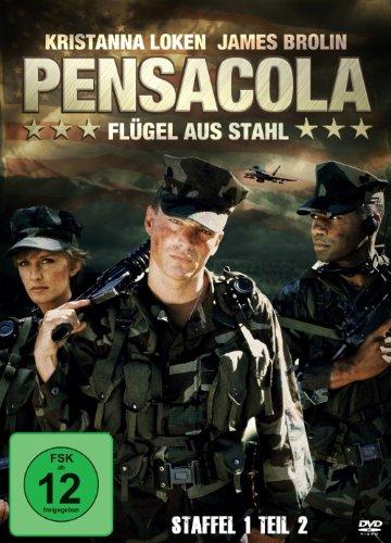 Pensacola: Flügel aus Stahl, Staffel 1.2 [3 DVDs]