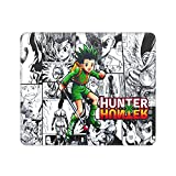 Anime Hunter X Hunter Mouse Pad Gaming Non-Slip Rubber Mousepad, Working or Game 8.6 x 7inch Mouse Mat