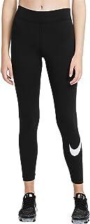 Nike Women's Essential Gx Mr Swoosh Tights