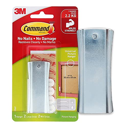 ganchos 3m command fabricante Command