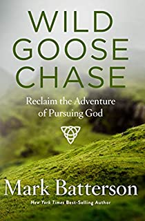 Wild Goose Chase: Reclaim the Adventure of Pursuing God (B0015DWNC4) | Amazon price tracker / tracking, Amazon price history charts, Amazon price watches, Amazon price drop alerts