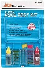 ace hardware pool test kit
