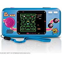 My Arcade MS. PAC-Man Pocket Player Portable Handheld with 3 Games
