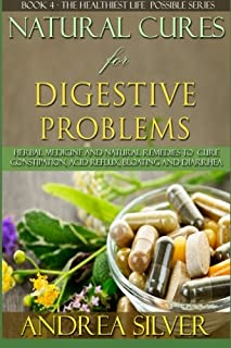 Best herbal medicine for digestive problems Reviews