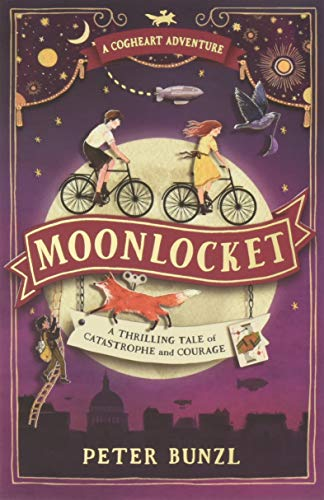 Moonlocket (The Cogheart Adventures #2): 1