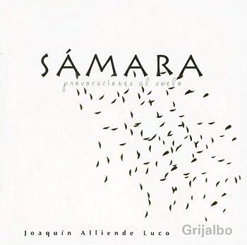 Paperback Samara [Spanish] Book