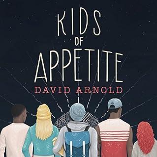 Kids of Appetite cover art