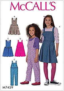 childrens dungaree sewing pattern