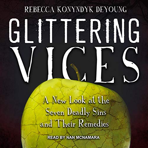 Glittering Vices cover art