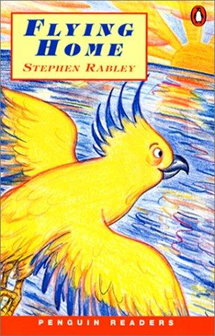 *FLYING HOME                     PGRN ES (Penguin Reader Series: Easystarts)の詳細を見る
