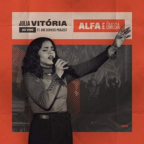 Julia Vitória feat. One Service Project